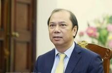 越南副外长:困难越大东盟的价值越得到充分认可
