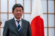 日本承诺全力支持东盟缅甸问题特使相关活动