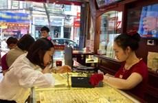 越南黄金贸易商协会提议维持黄金出口零关税政策
