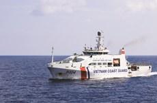 英国重视加强越英海上安全合作