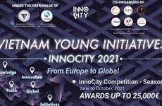 越南青年倡议大赛正式公布仪式将于19日举行
