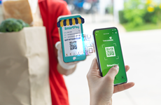 越南移动支付用户比例在世界上排名第三