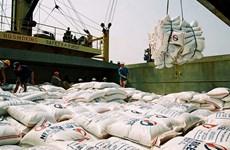 越南拓展农产品外销新市场的机会