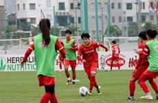 2022年女足亚洲杯预选赛:越南女足队将于9月23日对阵阿富汗队