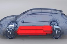越南温捷与中国国轩高科合作生产电动车用的LFP电池