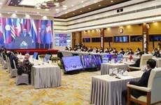 AIPA-42大会:新加坡国会议长强调AIPA在协助东盟共同体中的作用