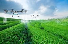 越南实现农业数字化转型