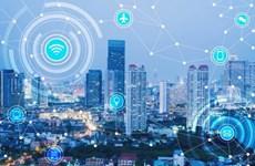 越南深化与东盟智慧城市网络内外部合作伙伴之间的合作