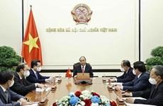 越通社评选一周要闻回顾(8月23日-8月29日)