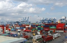 加拿大企业对越南中期经济展望充满期待