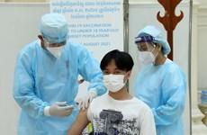 东南亚各国新冠肺炎疫情新动态