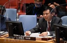 越南与联合国安理会:越南强化国际法在解决全球性挑战中的作用