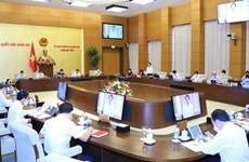 国会常委会第三次会议:发挥自立精神  推动少数民族地区可持续发展