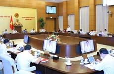 越南国会常务委员会第三次会议:促进越南影视产业高质量向前发展