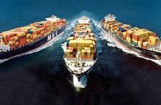 世界第三大集装箱公司承诺不上调越南货运费用