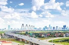 2021年前8个月首都河内经济努力攻坚克难