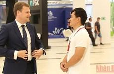 俄罗斯远东地区:越南企业的巨大机遇