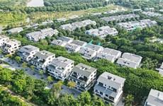 美国《国际商业时报》称赞越南Ecopark为世界第一大绿色都市区