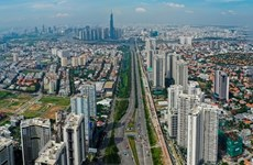 胡志明市辖市守德到2040年总体规划编任务获批