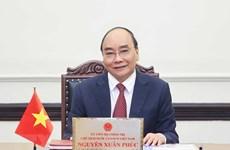越南国家主席阮春福出访古巴和美国:越南是国际社会的朋友和可靠合作伙伴