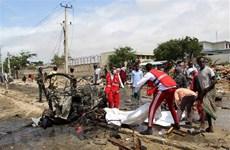 越南与联合国安理会:越南呼吁索马里各方致力于解决分歧,坚持国家利益至上