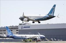 越南航空局建议允许进口波音737 Max飞机