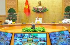 黎文成副总理:避免一工厂出现新冠肺炎确诊病例全工业区被迫停运