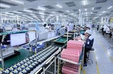 尽管经济增长放缓但亚行仍对越南经济前景持乐观态度