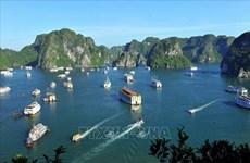 越南广宁省和泰国普吉府分享COVID-19之后重新开放旅游经验