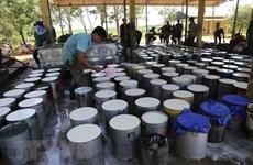 美国加大进口越南的橡胶力度