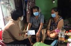 对越南弱势家庭影响的快速评估报告公布