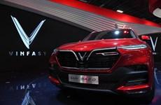 越南汽车品牌力争征服欧洲高端电动车市场