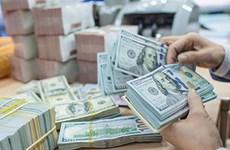 越南境外投资增长32.4%