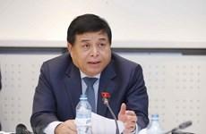 越南计划与投资部提出助力企业化解困难的六项解决方案