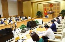 越南政府副总理范平明:越南政府一直视官方发展援助为非常重要的资金来源