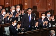 越南外交部发言人黎氏秋姮:越南愿与日本新政府保持密切合作
