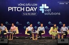 Viettel集团对国家数字化转型解决方案大赛中的16个潜在解决方案进行投资