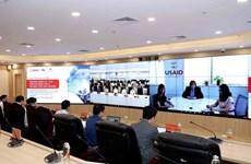 "USAID援助200万美元助力越南开展""创新和创业生态系统的人力资源""计划"