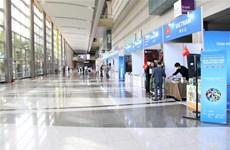 促进韩国-东盟与印度贸易合作展览会举行