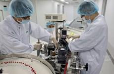 至2025年越南掌握10种疫苗生产技术
