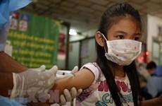 东南亚新冠肺炎疫情:柬埔寨连续第7天新增病例大幅下降  老挝万象社区病例呈下降趋势
