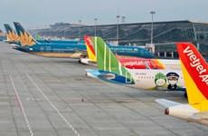 政府副总理黎文成:有效落实国内商业客运航班恢复计划