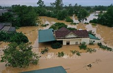 10·13国际减灾日:携手应对双重挑战