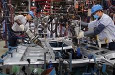 统计总局:力争实现国内生产总值最高增速