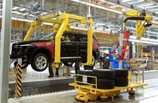 经济学家高度评价越南制造业的优势