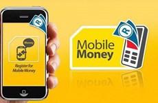 Mobile Money ——无现金支付发展的解决方案