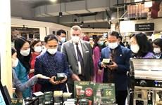 越南农产品深受泰国消费者青睐
