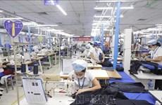 今年前9个月越南河内市财政收入同比增长5.4%
