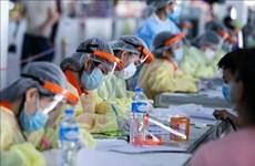 老挝担心未接种新冠疫苗群体死亡病例增加  泰国新增病例和死亡病例保持稳定