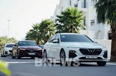 九月份VinFast 汽车销量增长 51.4%